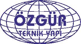 özgür teknik Logo